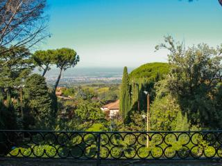 DOMUS MATIDIA.Vibia Matidia appartamento in villa. - Monte Porzio Catone vacation rentals