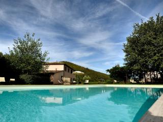 Bacche Country House, 7km to Perugia, garden, pool - Perugia vacation rentals