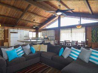 Sunset Surf Cottage (3bed) - near Sunset Beach - Sunset Beach vacation rentals