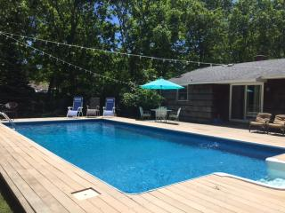 """Pennies From Heaven"" - Hampton Bays vacation rentals"