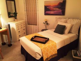 Suite with Private Bath in Phoenix West - Waddell vacation rentals