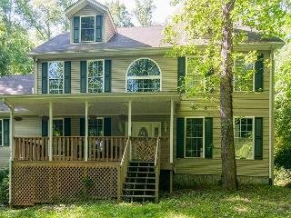 Private Nashville Paradise on 22 Acres – Sleeps 7 - Nashville vacation rentals