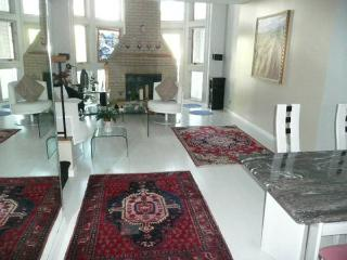 Inner City Lifestyle Executive Townhouse - Calgary vacation rentals