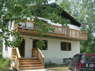 """ Genesis ""  6 bedroom chalet at the top of Blue Mountain - Carlton Place vacation rentals"