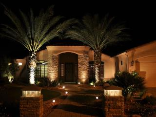 Luxury Oasis/View, Pool, Hot Tub, Putting Green - Casa Grande vacation rentals