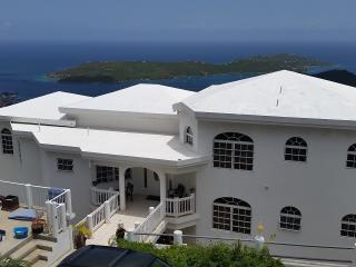 Shamalie Bed & Breakfast-  Rooms and Apartments - Charlotte Amalie vacation rentals