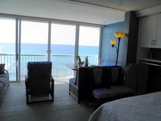 Fully Remodeled Oceanfront Kona Magic Sands #305 - Kailua-Kona vacation rentals