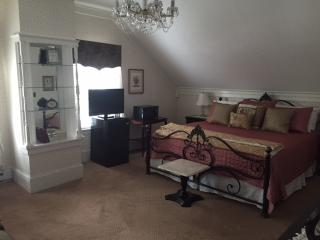 The Gardenia Suite - Hampton vacation rentals