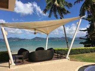 Beach front hotel, Junior Suite, great sea view, in Cape Panwa - Cape Panwa vacation rentals