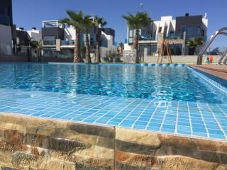 2 bedroom House with Internet Access in Playas de Orihuela - Playas de Orihuela vacation rentals