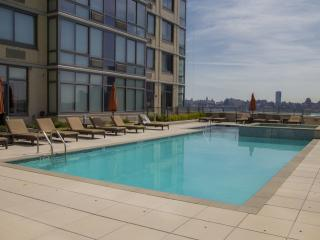 New York Area Modern 2 Bedroom Suite - Jersey City vacation rentals