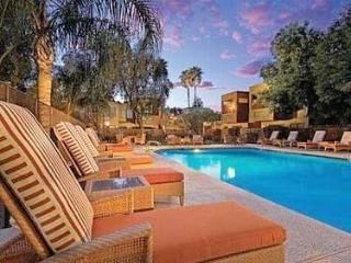 Nice Condo with Internet Access and Shared Outdoor Pool - Scottsdale vacation rentals