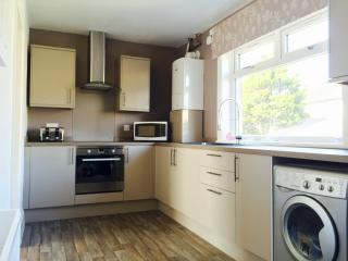 Millar House, Bellshill Near Glasgow. Sleeps 6 - Bellshill vacation rentals