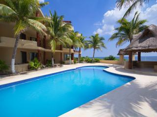 Costa Maya Villas Luxury Condos  Oceanfront #401 - Majahual vacation rentals