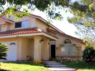 Golf Courses and Wineries large vacation home - Temecula vacation rentals