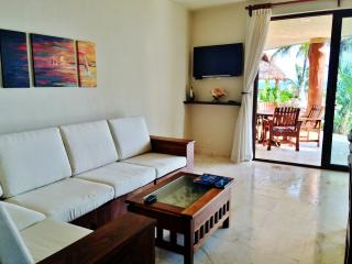 Costa Maya Villas Luxury Condos #201 - Majahual vacation rentals