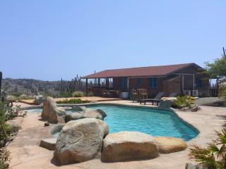 Cunucu Wood House NEW! - Paradera vacation rentals
