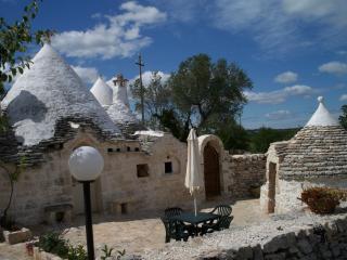 Tre Trulli (Forno antico), Ostuni, Valle d'Itria - Ostuni vacation rentals