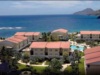 3 Bedroom Beach Villa at Elite St. Kitts Resort - Frigate Bay vacation rentals