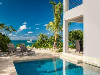 Cottages at Grace Bay - Sea Edge - Providenciales vacation rentals