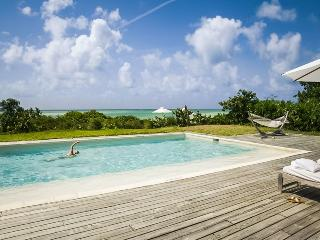 3 bedroom Villa with A/C in Parrot Cay - Parrot Cay vacation rentals