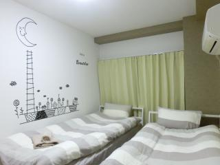 3room 6P JR_GOTANDA station 4mins ④ - Shinagawa vacation rentals