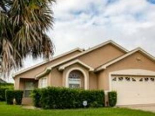 Specials Now -    May 19-26, or May 20-27, june 26-july 1, Aug. 21-28, 2017 - Kissimmee vacation rentals