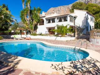 Villa Cortina - Javea vacation rentals