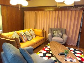 ShinagawaArea.NoExtraFee.w3→house1 - Shinagawa vacation rentals