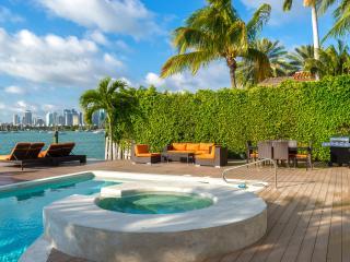 5 Bedroom Villa Starza - Miami Beach vacation rentals