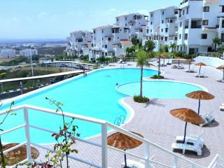 2 bedroom Apartment with Mountain Views in Tetouan - Tetouan vacation rentals
