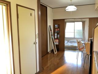 ShinagawaArea.w 3mins→house301 - Shinagawa vacation rentals