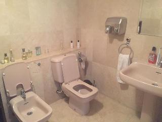 Nice House with Internet Access and A/C - Westside vacation rentals