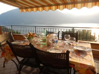 Nice Townhouse with Television and Balcony - Monte Isola vacation rentals