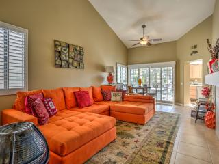 2 bed Palm Desert Resort Condo on the Fairway - Palm Desert vacation rentals