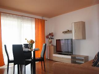 Apartment Mira with Panoramic view nr. 2 - Krk vacation rentals
