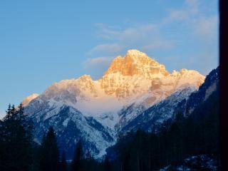 Prestigioso residence fra Cortina e Dobbiaco - Dobbacio vacation rentals