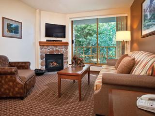 Worldmark Whistler Cascade Lodge Whistler Canada - Mountain City vacation rentals