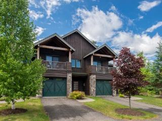 Gorgeous 3 bedroom House in Lake Placid - Lake Placid vacation rentals