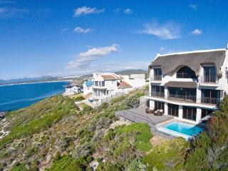 Whale Huys Luxury Ocean Villa, Pool,WiFi, sleeps 8 - Gansbaai vacation rentals