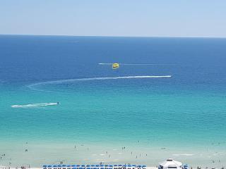 Beach and Golfers Delight w 19fl 180 Gulf Views!! - Panama City Beach vacation rentals