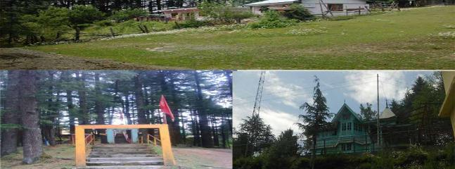 Nice 2 bedroom Cottage in Shimla - Shimla vacation rentals