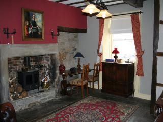 Nice House with Parking Space and Parking - Barnard Castle vacation rentals