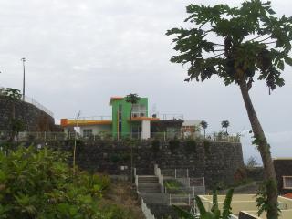 Villa with private pool in Santo Antao, Cape Verde - Ribeira Grande vacation rentals