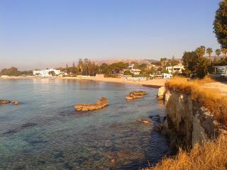Fontane Bianche Siracusa: spiaggia a due passi (G) - Fontane Bianche vacation rentals