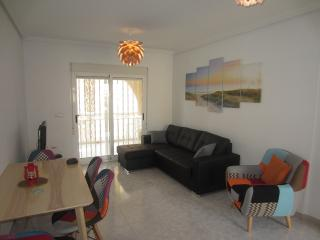 Lovely holiday apartment for the beach. - Los Alcazares vacation rentals