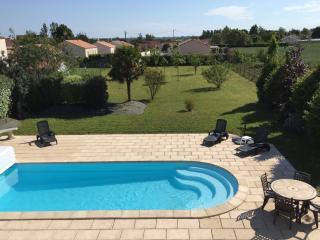Villa Moricq Family-friendly Holiday Home, Angles - Angles vacation rentals