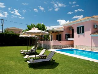 SPECIAL Offer - Villa Ioanna with Private Pool - Kariotes vacation rentals