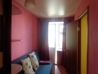 charming 52 m2 flat near the Belaya River in Ufa - Ufa vacation rentals