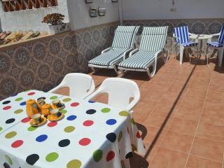 Benalmar 2 bed atico apartment - Benalmadena vacation rentals